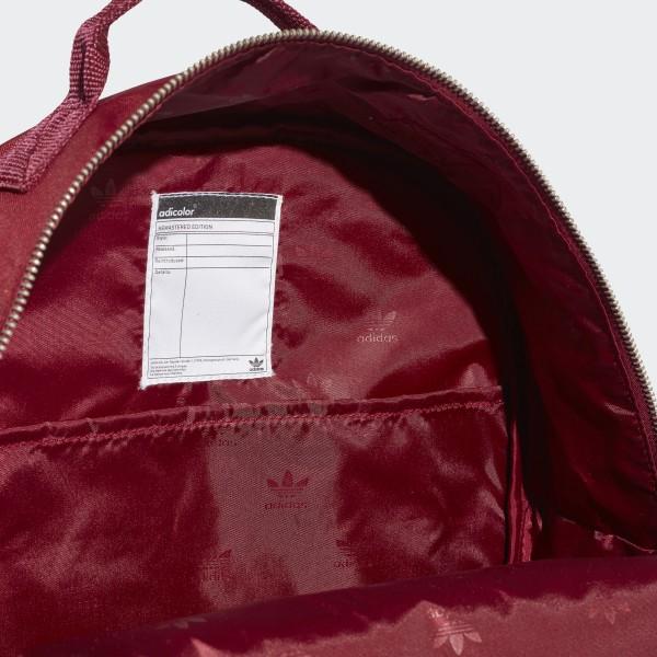 8d49bd3fd2cb2 adidas Plecak Classic - Czerwony   adidas Poland