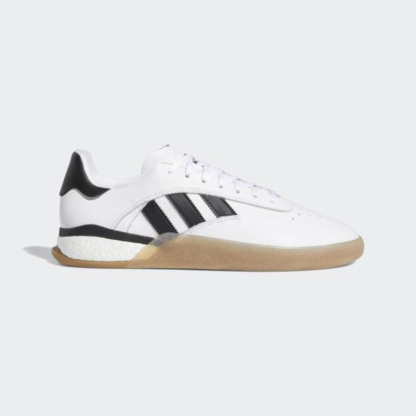 a69451c419 adidas 3ST.004 Shoes - White   adidas Australia