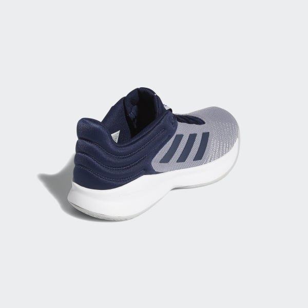 Adidas Men/'s Pro Spark Low 2018 Ankle-High Fabric Basketball Shoe