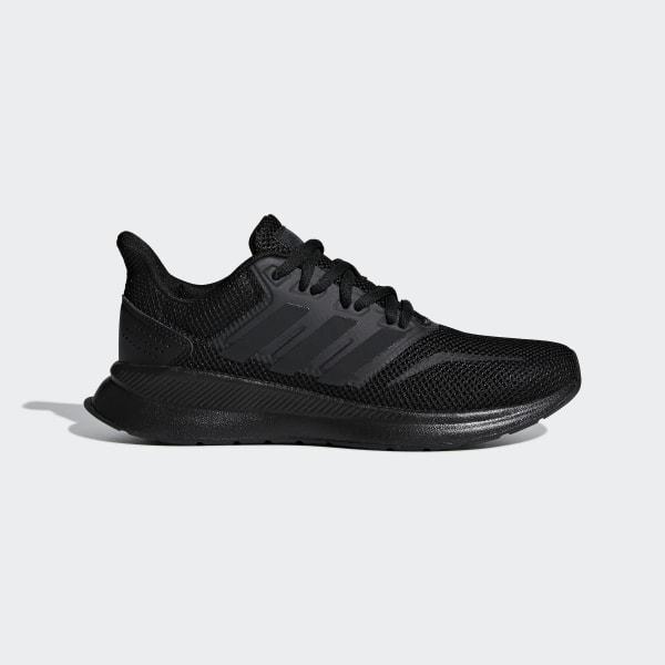 Chaussure Runfalcon Noir adidas   adidas France