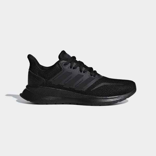 low priced dd23b 80c40 Runfalcon Shoes Core Black   Core Black   Core Black F36549