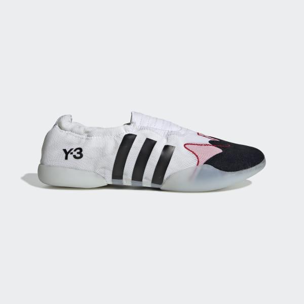 adidas Y-3 Taekwondo Schuh - weiß | adidas Deutschland