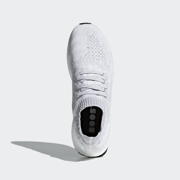 first rate b88d5 2721d Ultraboost Uncaged Shoes Ftwr White   White Tint   Core Black DA9157