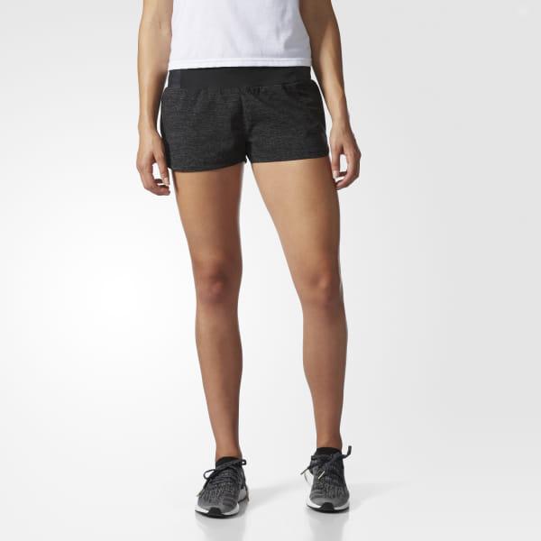 38d7e55c adidas Шорты для бега SUPERNOVA - черный | adidas Россия