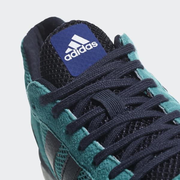 fad1a04cc99 Adizero Adios 3-schoenen Hi-Res Aqua / Legend Ink / Mystery Ink AQ0190