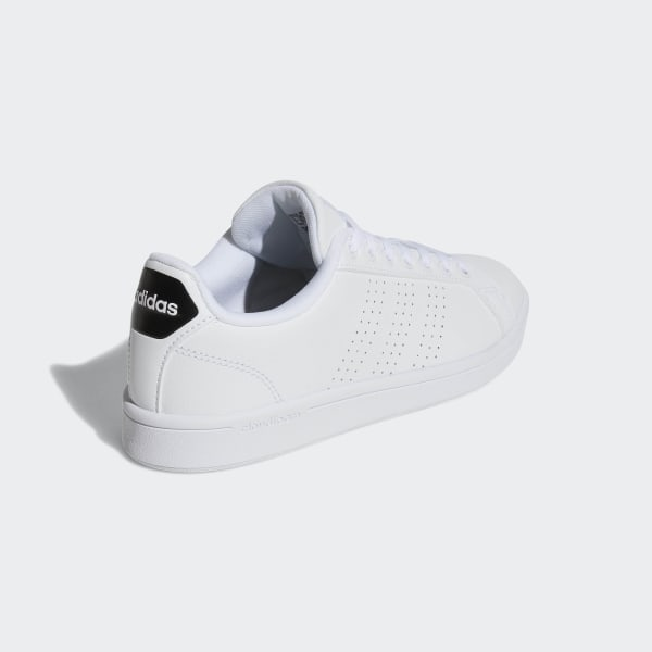 f4ea563210b adidas Cloudfoam Advantage Clean Shoes - White | adidas US