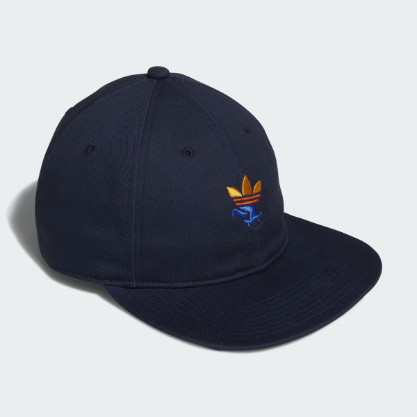 Casquette Six Panel Push