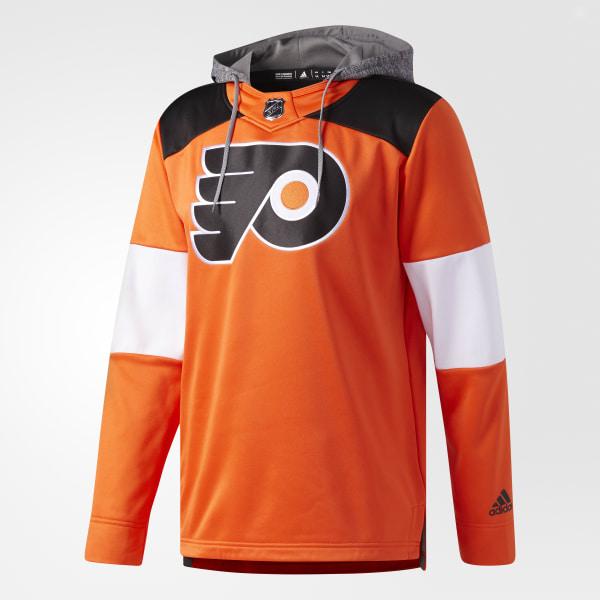 a719f715 adidas Flyers Jersey Replica Pullover Hoodie - Multicolor | adidas US