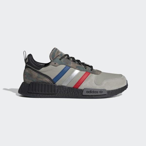 size 40 bbaeb 8cb76 adidas Rising StarxR1 Shoes - Black | adidas Australia