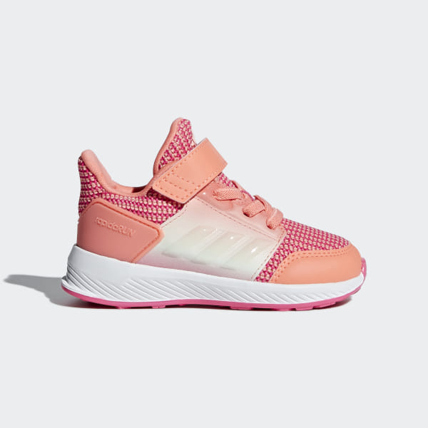 7a7a62ae4 Zapatilla RapidaRun Chalk Coral   Ftwr White   Real Pink AH2392