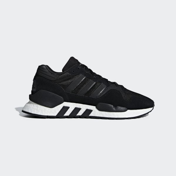on sale ce952 7dcb9 adidas ZX930xEQT Shoes - Black | adidas Canada