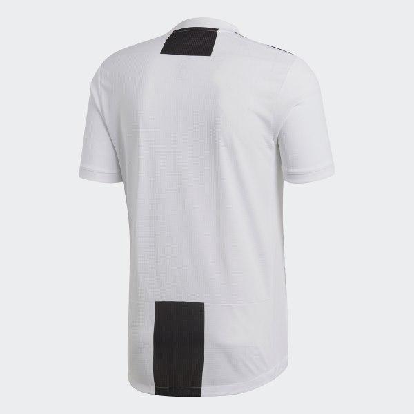 huge discount aee1c f5668 adidas Juventus Home Authentic Jersey - White | adidas Belgium