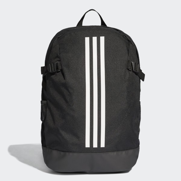 9c15b5c3bc adidas Power 4 Loadspring Backpack - Black | adidas Australia