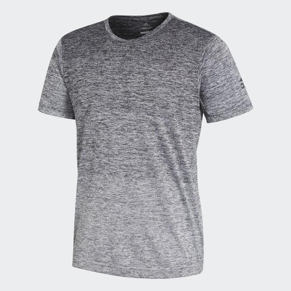 a82939a1bfe adidas FreeLift Gradient T-shirt - grijs | adidas Officiële Shop
