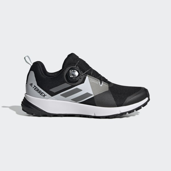 adidas Terrex Two Boa Shoe Review |