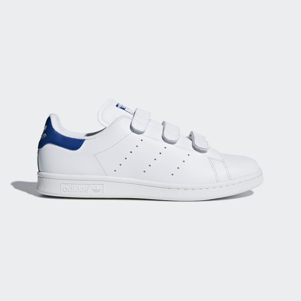 best sneakers cc36b 62317 Stan Smith Shoes Footwear White   Collegiate Royal   Collegiate Royal S80042