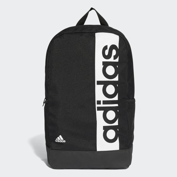 premium selection a0852 2aa33 Linear Performance Backpack Black   Black   White S99967