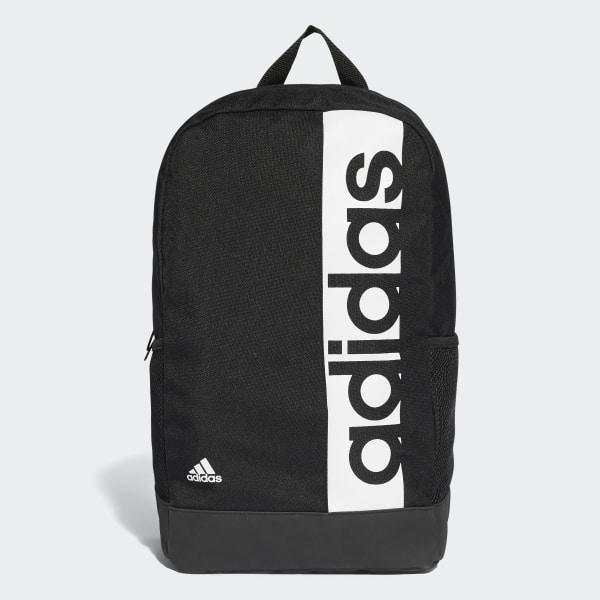 09d3f16e3d Linear Performance Backpack Black / Black / White S99967