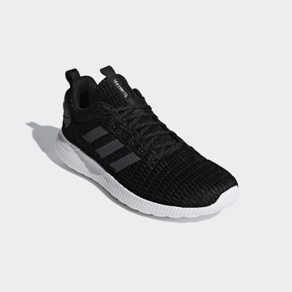 best website c397c bae76 adidas Cloudfoam Lite Racer Climacool Shoes - Black | adidas Finland