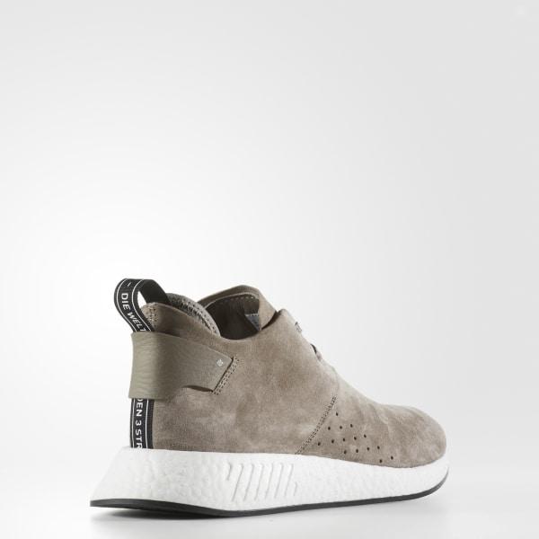 adidas NMD_C2 Shoes - Brown | adidas Belgium