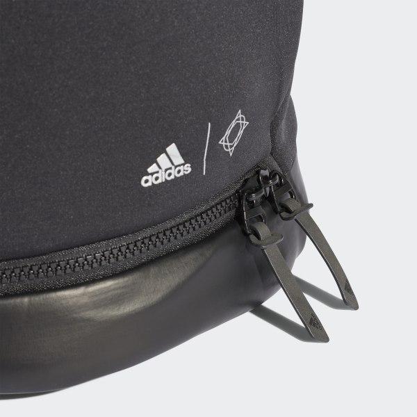 0c2d4e555095b Plecak-worek Wanderlust Carbon / Black / Matte Silver CW0118