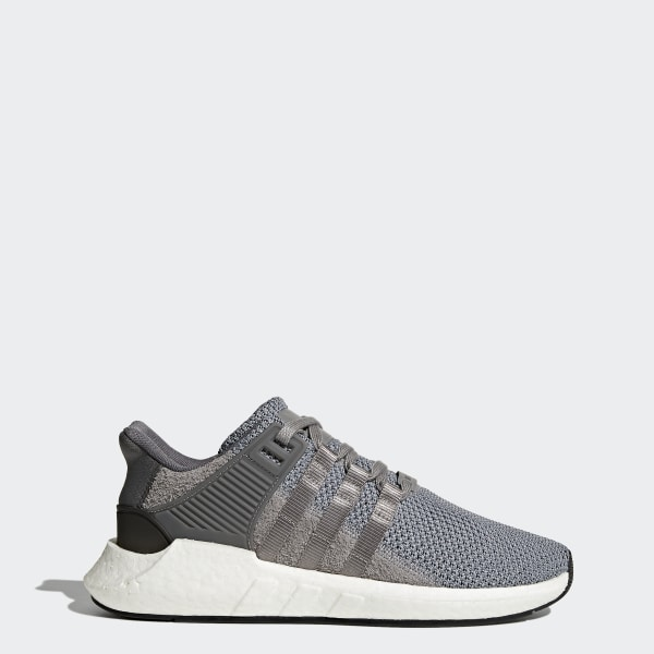 fa8e480427d EQT Support 93/17 Shoes Grey Three / Grey Three / Footwear White BY9511