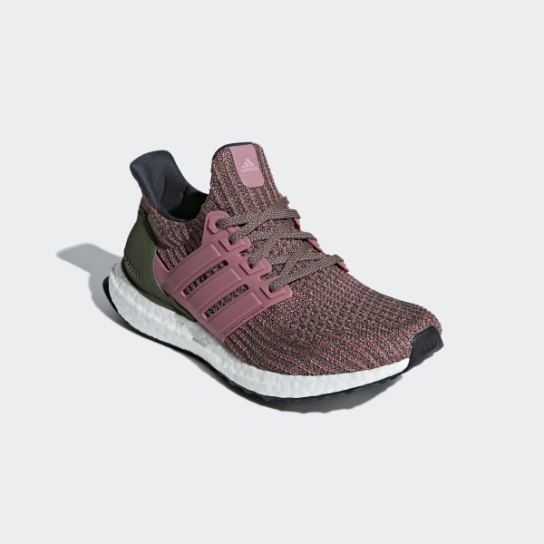new styles 37de0 caf36 adidas Ultraboost Shoes - Burgundy | adidas US