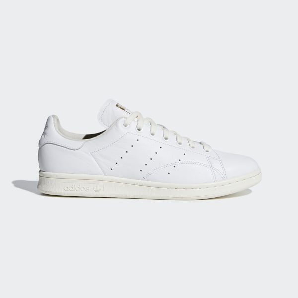 9873683971 Stan Smith Shoes Cloud White / Off White / Collegiate Green DB3527