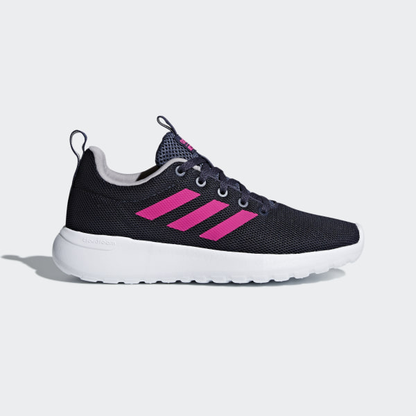 adidas Lite Racer CLN Shoes - Blue | adidas US