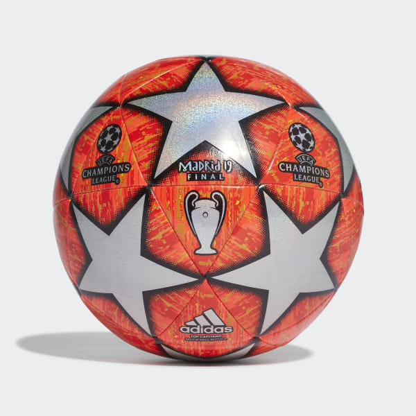 new concept e0a68 3062a UCL Finale Madrid Top Capitano Ball