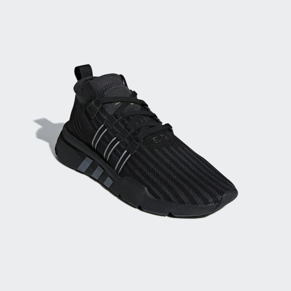 big sale 119cf 90ed4 adidas EQT Support Mid ADV Primeknit Shoes - Black | adidas US