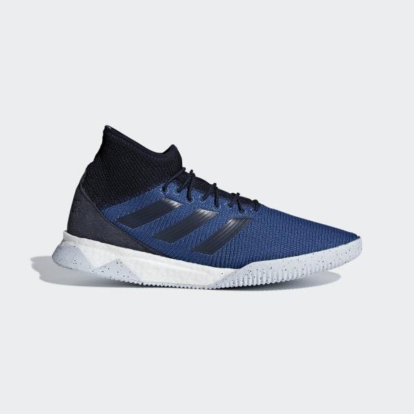 Adidas Adidas Predator Tango 18 1 Schuh Blau Deutschland