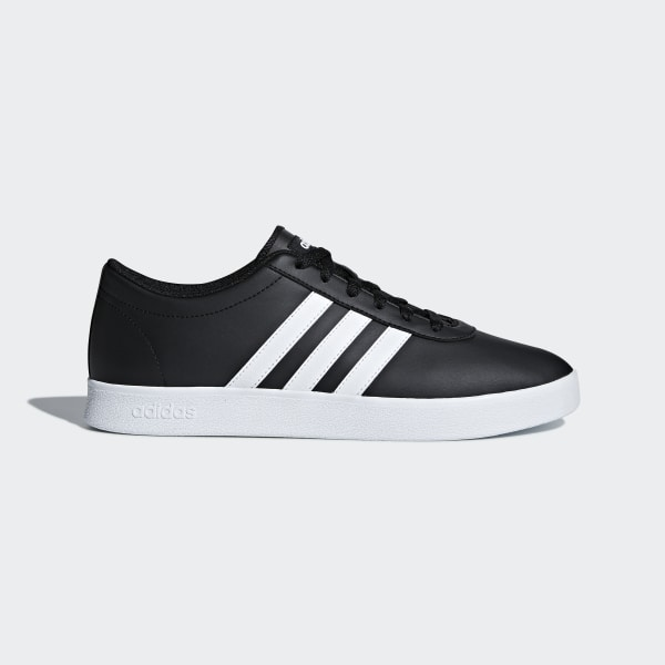 adidas Easy Vulc 2.0 Shoes Black | adidas UK