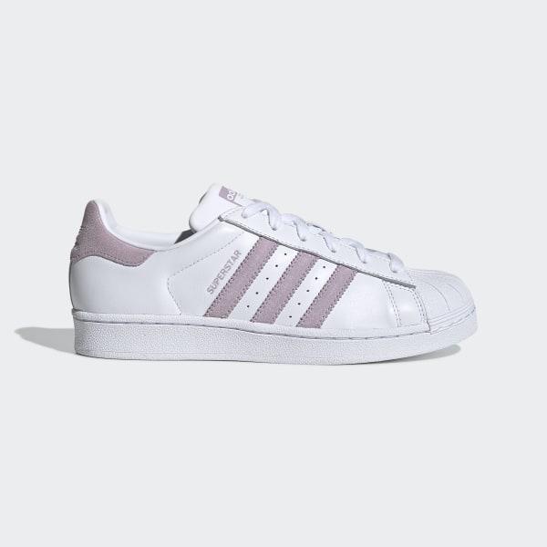 3320b80d495e adidas Кроссовки Superstar - белый | adidas Россия