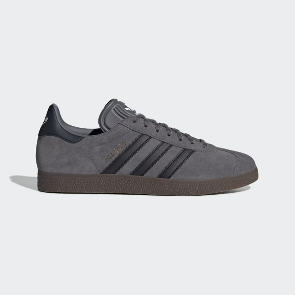 adidas Gazelle Schuh Grau | adidas Switzerland