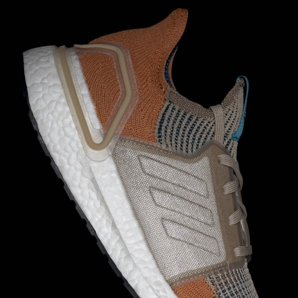 the latest bdbdb a7807 adidas Ultraboost 19 Shoes - Brown | adidas New Zealand