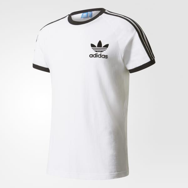 8dd181ca adidas Men's CLFN Tee - White | adidas Canada