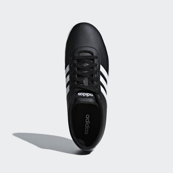 5c508c0499c adidas Easy Vulc 2.0 Shoes - Black | adidas UK