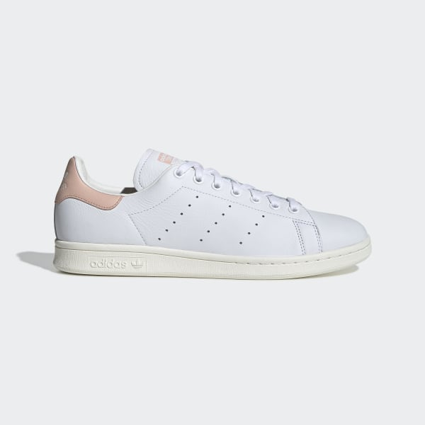best service 50fb4 6b74b adidas Stan Smith Shoes - White | adidas UK