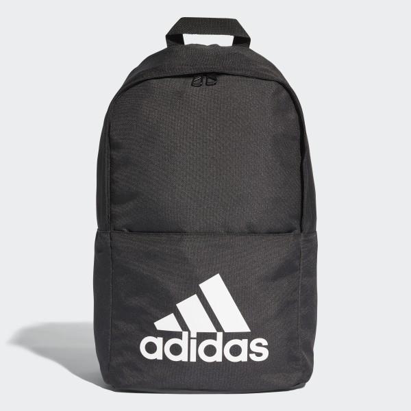 155366d016f6f adidas Classic Backpack - Black | adidas Australia
