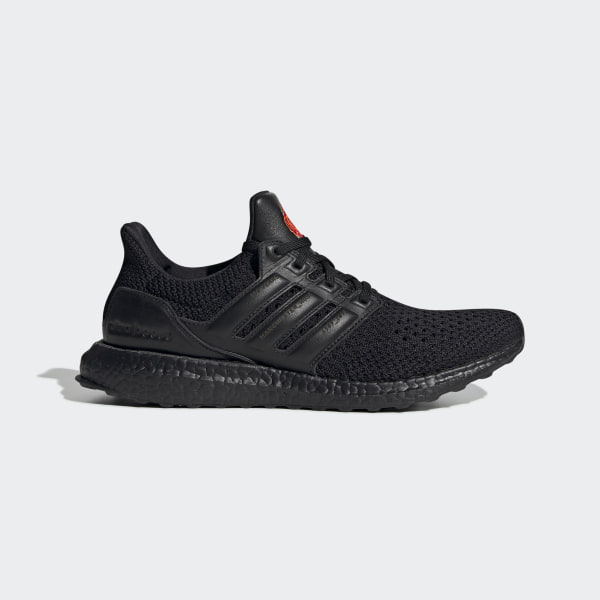 great fit 2f895 abbeb adidas Manchester United Ultraboost Clima Shoes - Black | adidas UK
