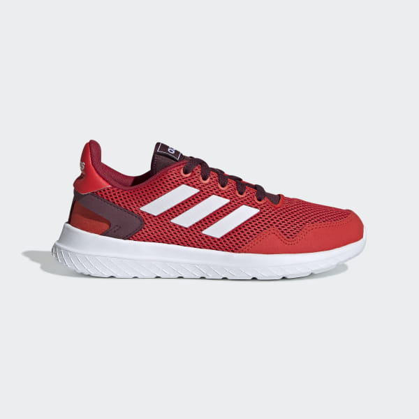073e4863bd adidas Archivo Shoes - Red | adidas US