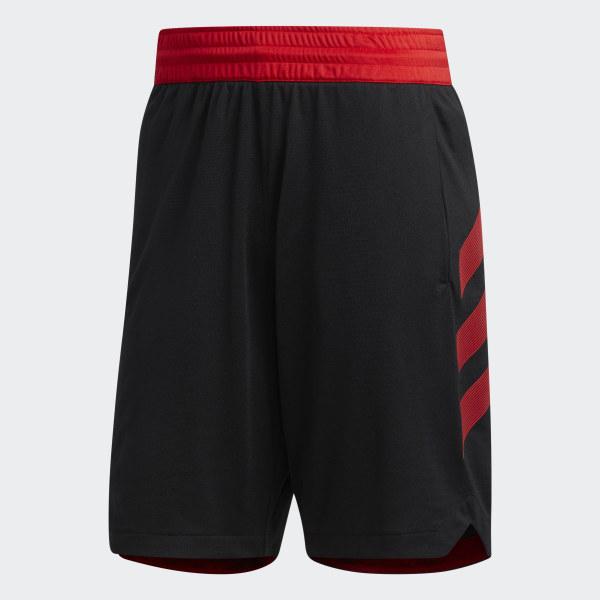 78313dd023 adidas Accelerate 3-Stripes Shorts - Black | adidas US
