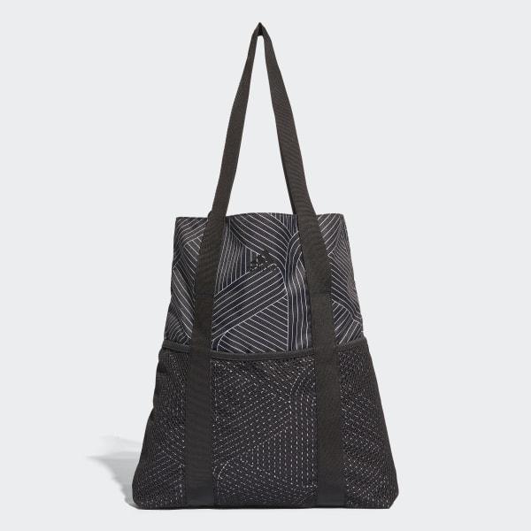 db01ad3dd Bolsa Tote Core Shopper - Preto adidas   adidas Brasil