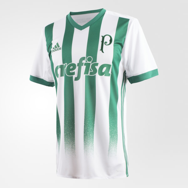 5a862e9088 Camisa Palmeiras 2 - Branco adidas | adidas Brasil
