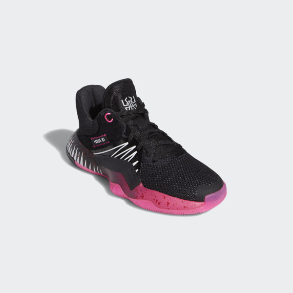 adidas x Marvel D.O.N. Issue 1 Kid's Shoes (EF2934)