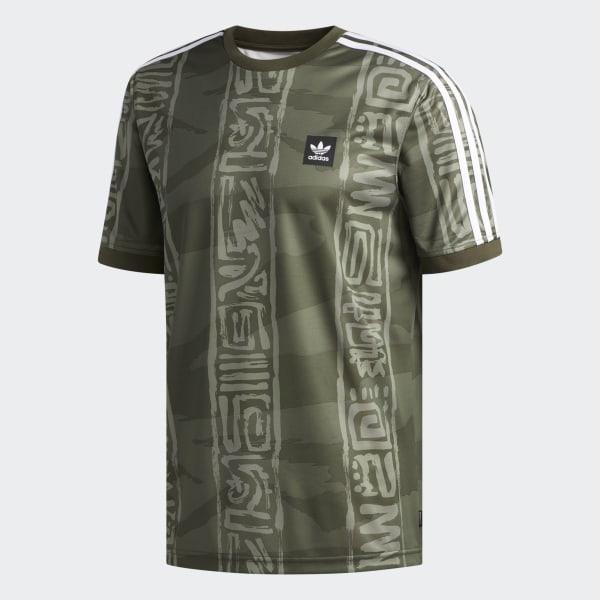 adidas Dakari Jersey Green | adidas US