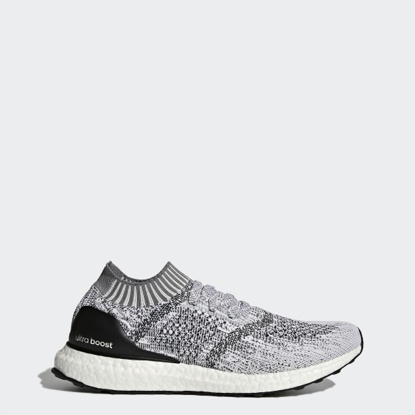 reputable site c765f d3976 UltraBOOST Uncaged Shoes Cloud White   Cloud White   Grey Three CG4095