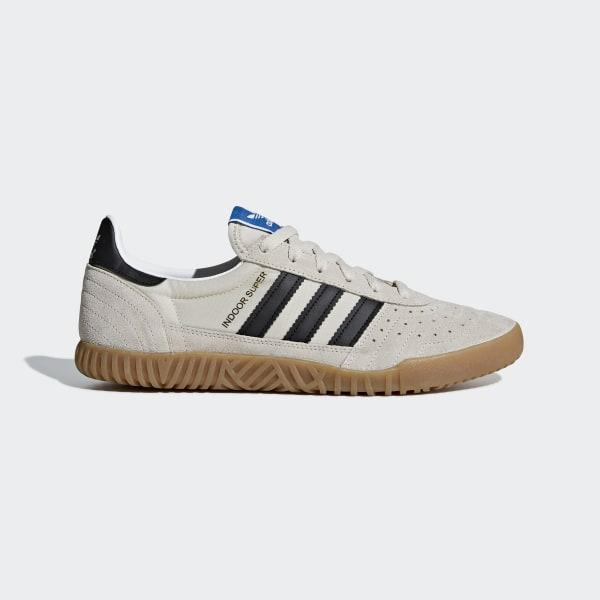 meilleur site web 30186 e7c24 adidas Indoor Super Shoes - Brown | adidas US