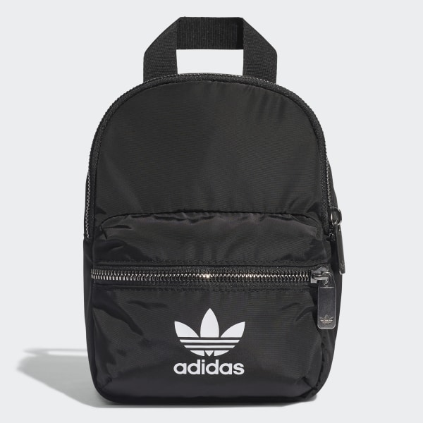 5510bbec3f adidas Mini Backpack - Black | adidas Australia